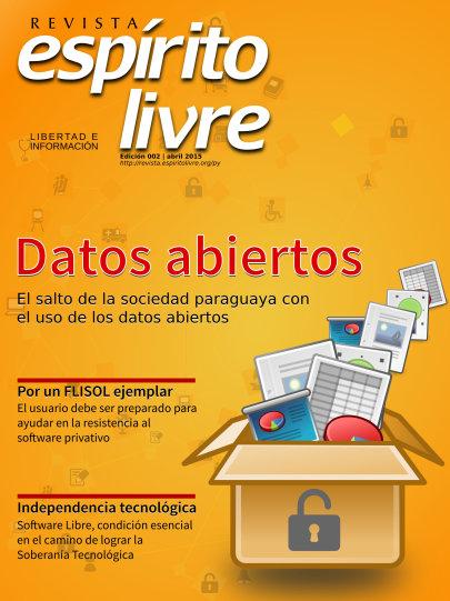 Revista Espírito Livre