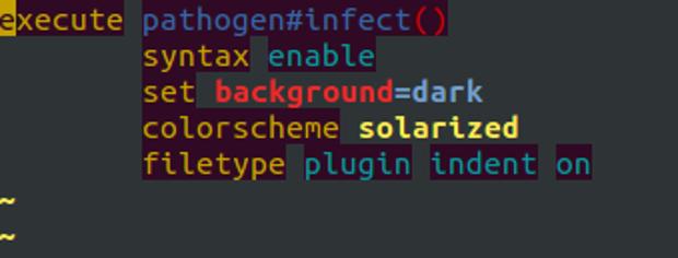 instalar vim plugins
