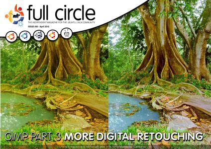 issue 36 full circle