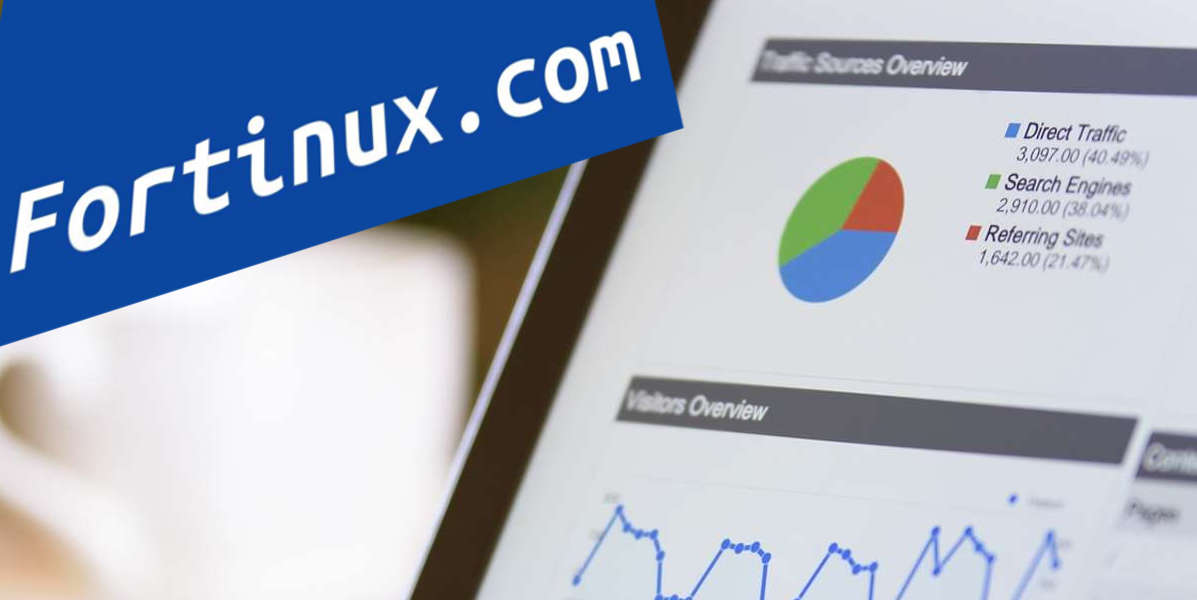 Fortinux Gestão de projetos, formação, consultoria